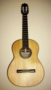 Verleih-Instrument