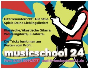 Musikschule Hannover Limmer