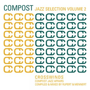 COMPOST JAZZ SELECTIONS VOL. 2