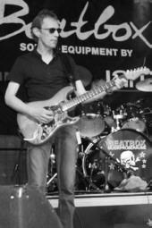 paul georg schönlau @ conrad miller band