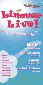 """Limmer Live """"Ein Lied für Limmer"""""""
