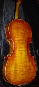 4/4 Geige Merkneukirchen, Stainer Nachfolger