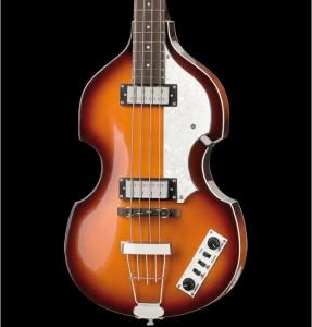 Höfner 1970er Beatles Bass