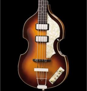 Höfner Beatles Bass