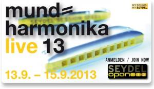 Seydel Open 2013