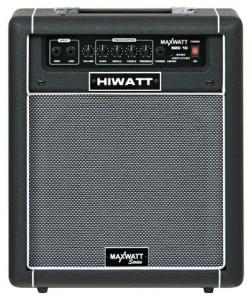 hiwatt bass combo