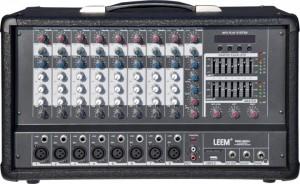power mixer von leem